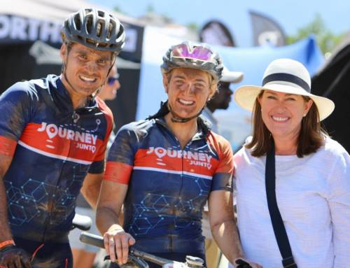 Journey by Junto at the Absa Cape Epic