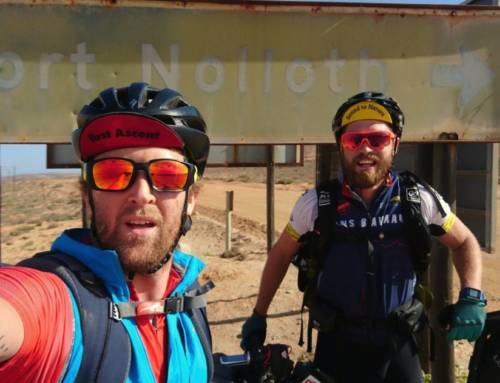 Namaqualand Bikepacking Adventures