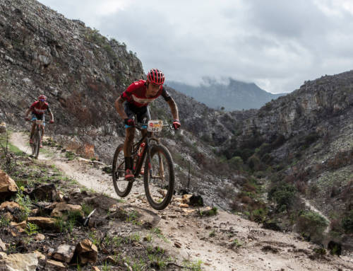 Preparing Your Body for the Absa Cape Epic