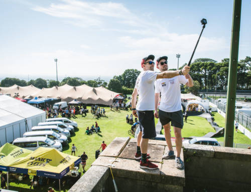 Diverge Podcast: Live from the Cape Epic 2019 – Amabubesi Breakfast