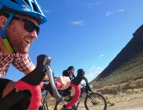 Easter Bikepacking Adventure