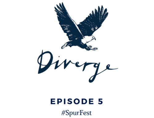 Diverge Podcast – #SpurFest