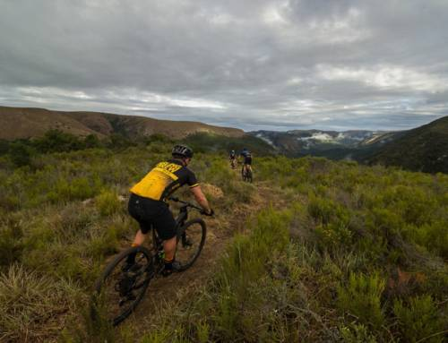 PwC Great Zuurberg Trek Boasts A Sold Out Show in 2019