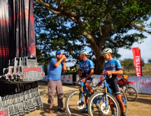 Captains Confirm PwC Great Zuurberg Trek a Success