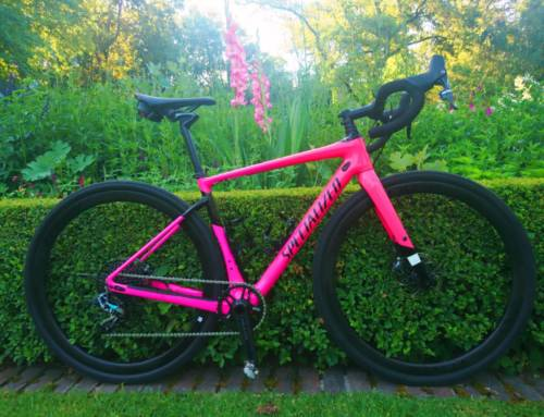 Gear Review: Specialized Diverge Updated or Reimagined?
