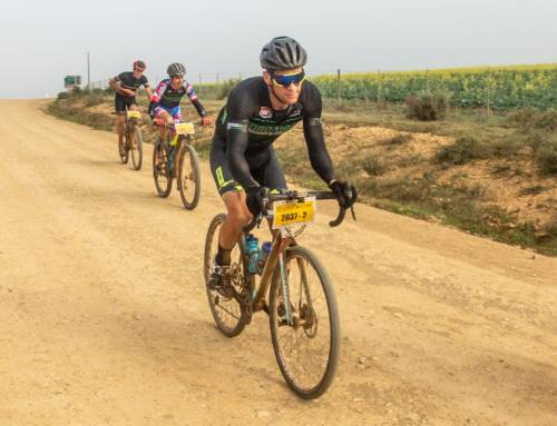 Exciting Updates for Chas Everitt Around The Pot – Overberg 100Miler – Presented by SEESA