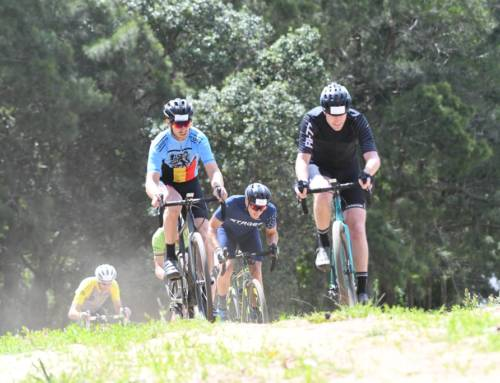 Steeple CX Cup Brings Cyclocross to South Africa