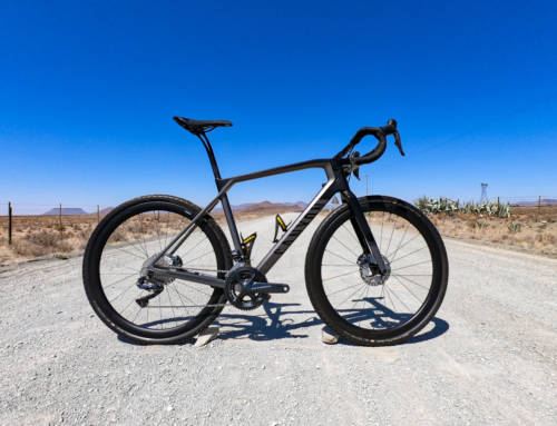 Canyon Grail: A Pure Gravel Racer