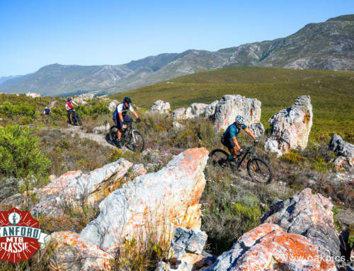 Overberg's Hidden Gems Revealed by Stanford MTB Classic