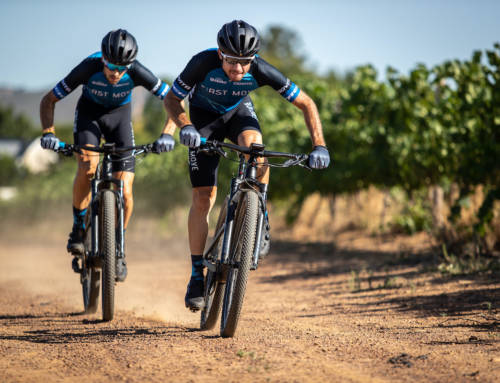 Team First Move Unveiled as Venter and Janse Van Rensburg Move Back to the Mountain