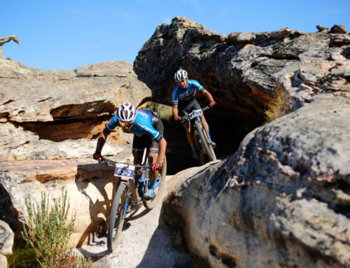 Imbuko Giant Eager to Kick-Off the South African Stage Racing Season