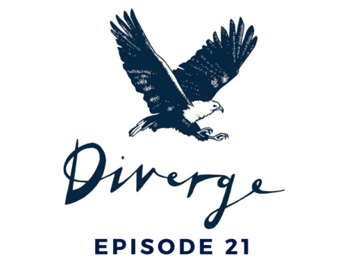 Diverge Podcast: Lockdown the Story of Covid-19 & the South African Cycling Industry