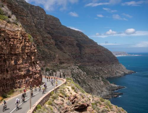 CELEBRATE CYCLING IN MARCH WITH THE CAPE TOWN CYCLE TOUR