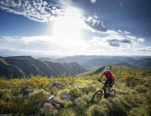 GREAT ZUURBERG TREK launches e-Bike Edition