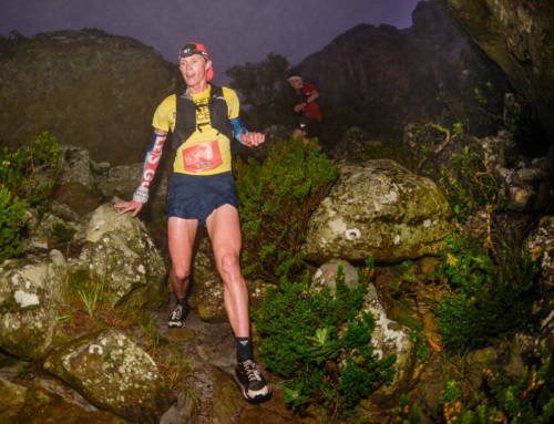 Van Heerden and Heath Victorious at the 2021 Hout Bay Trail Challenge